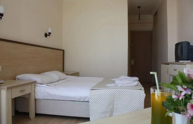 фотографии отеля Poseidon Cesme Resort (ex. Central Park Hotel) изображение №3