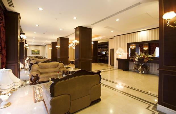 фото отеля Latanya Palm Hotel (ex. Latanya City Hotel) изображение №29
