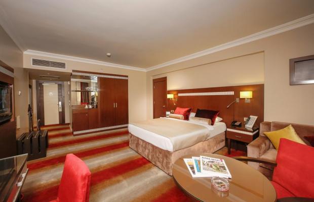 фото отеля Almira Hotel изображение №37
