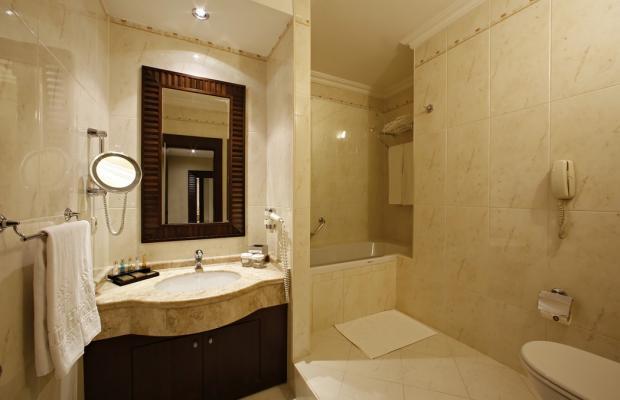 фотографии отеля Almira Hotel изображение №23