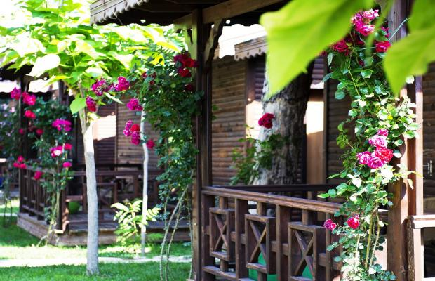 фотографии отеля Sentido Flora Garden изображение №135