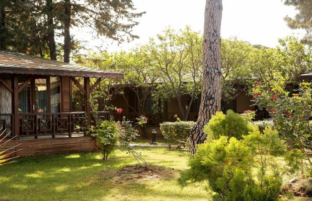 фотографии отеля Sentido Flora Garden изображение №103