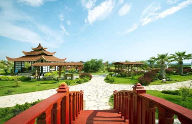 фото отеля Sentido Flora Garden изображение №21