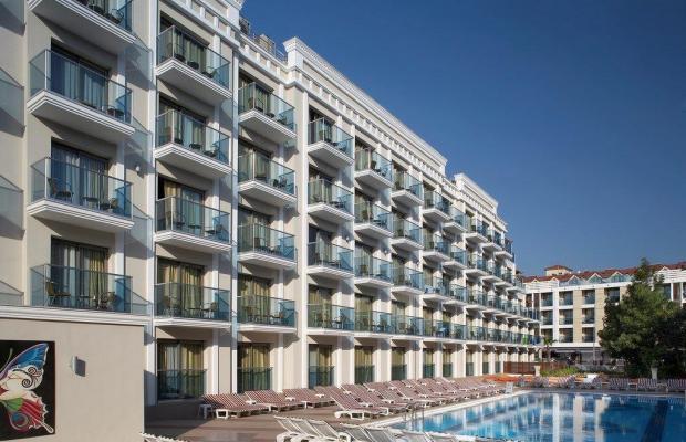 фото отеля Emre Beach изображение №1