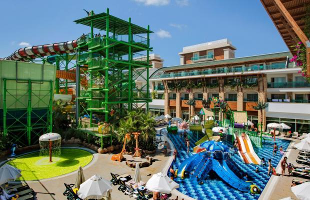 фотографии отеля Crystal Waterworld Resort & Spa изображение №51