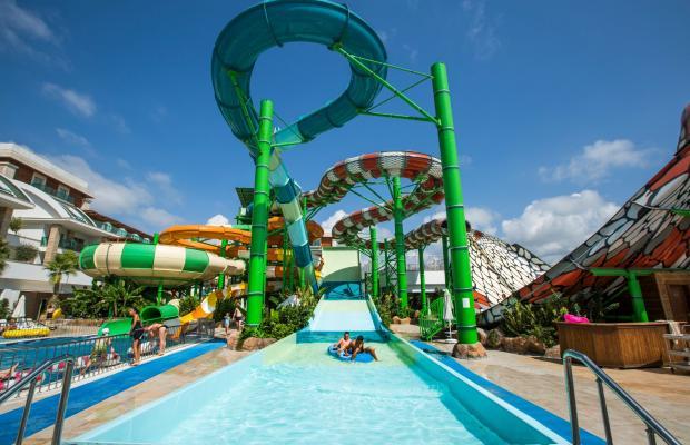фотографии отеля Crystal Waterworld Resort & Spa изображение №31