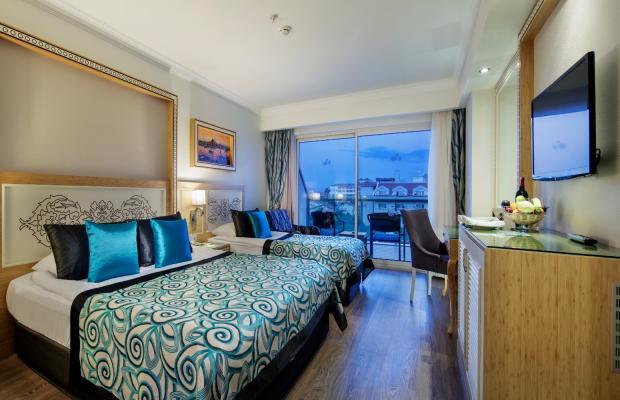 фотографии отеля Crystal Waterworld Resort & Spa изображение №7