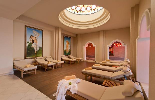 фото отеля Kamelya Fulya Hotel (ex. Fulya Resort & Spa)  изображение №117