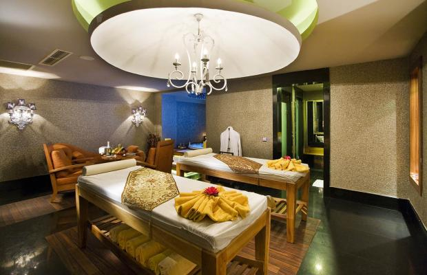 фото отеля Kamelya Fulya Hotel (ex. Fulya Resort & Spa)  изображение №109