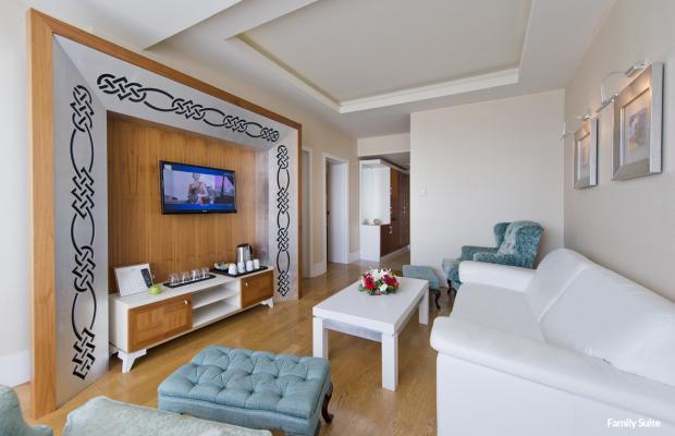 фотографии отеля Kamelya Fulya Hotel (ex. Fulya Resort & Spa)  изображение №31