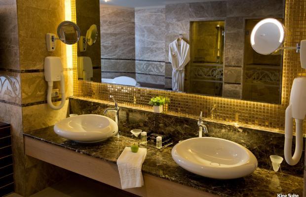 фотографии Kamelya Fulya Hotel (ex. Fulya Resort & Spa)  изображение №12