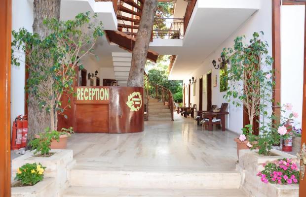фото Kaliptus Hotel  изображение №22