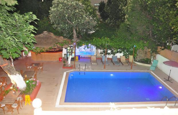 фотографии Kaliptus Hotel  изображение №8