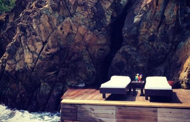 фото The Bay Beach Club (ex. Bay Porto Sigla De Luxe Villas & Beach) изображение №14
