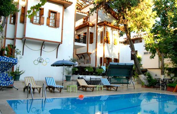 фото отеля Kaliptus Hotel  изображение №1