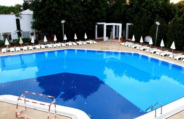фотографии отеля Club Kastalia изображение №31