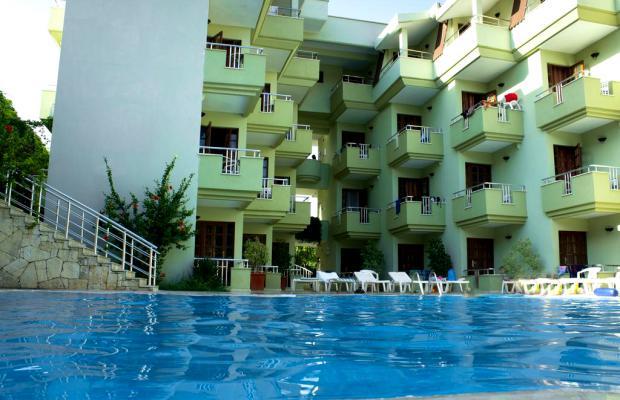 фотографии Ares City Hotel (ex. Kami Hotel) изображение №8