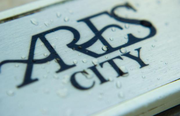 фото Ares City Hotel (ex. Kami Hotel) изображение №6
