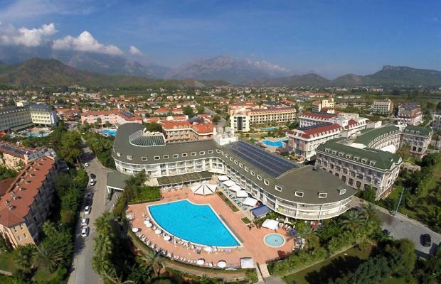 фотографии отеля Zena Resort (ex. Riva Zena) изображение №67