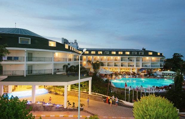 фото Zena Resort (ex. Riva Zena) изображение №62