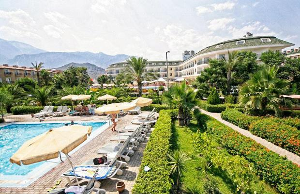 фото Zena Resort (ex. Riva Zena) изображение №26