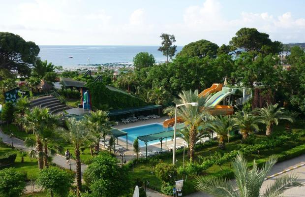 фото отеля Zena Resort (ex. Riva Zena) изображение №5