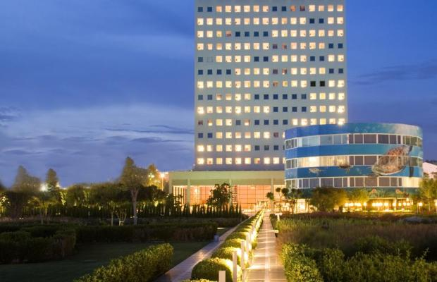 фото отеля The Marmara Antalya изображение №25
