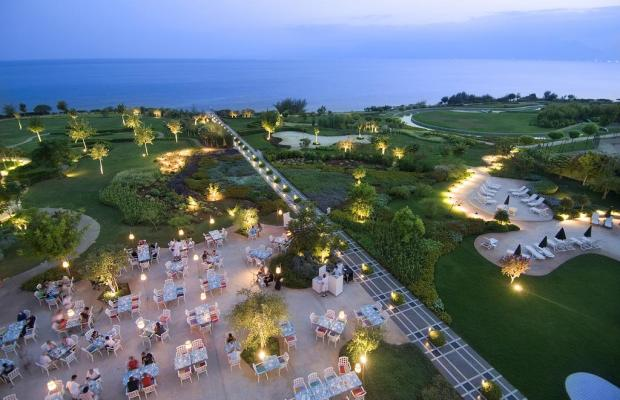 фото The Marmara Antalya изображение №2