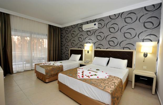 фото отеля Asrin Beach изображение №21