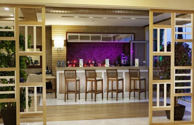 фотографии Quadas Hotel (ех. Fantasia Marmaris; Laguna) изображение №12
