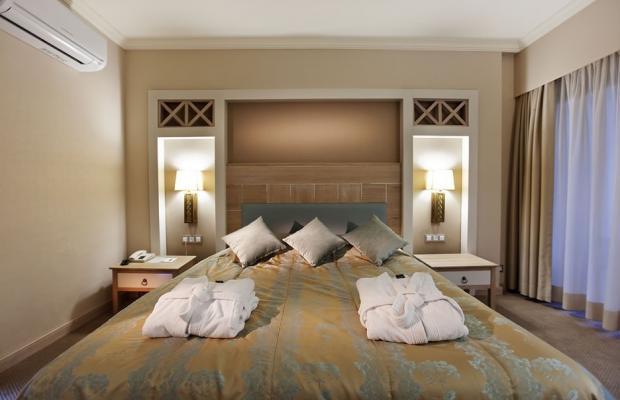 фотографии отеля Quadas Hotel (ех. Fantasia Marmaris; Laguna) изображение №7