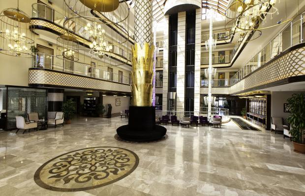 фотографии Adalya Artside (ex. Grand Hotel Art Side) изображение №8