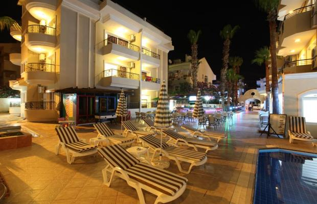 фото отеля Fidan изображение №21