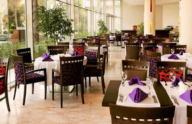 фото отеля Sentido Zeynep Golf & Spa изображение №5