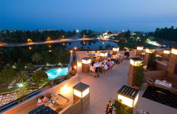 фотографии отеля Grand Prestige изображение №7