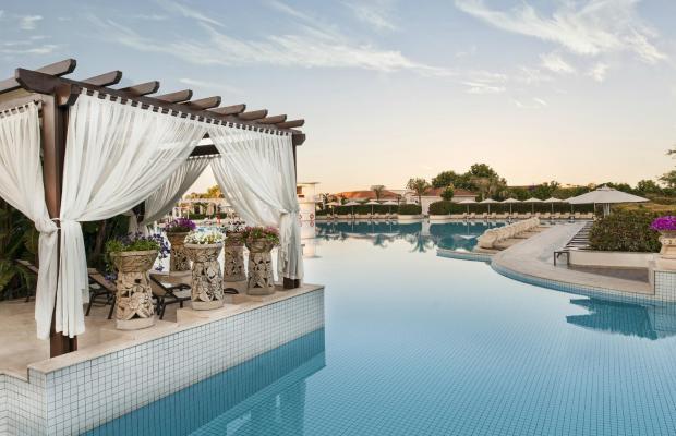фотографии отеля Ela Quality Resort изображение №23