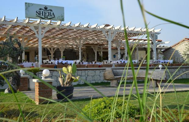 фото Alacati Beach Resort & Spa изображение №54