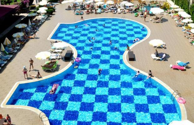 фотографии отеля Hotel Titan Garden изображение №3