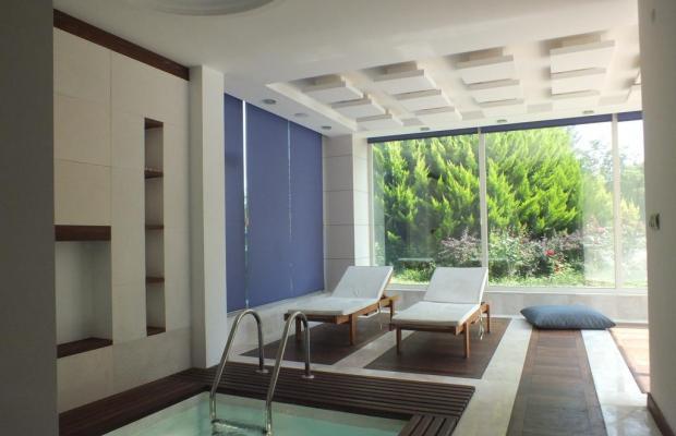 фото отеля Aqualin Villas изображение №21