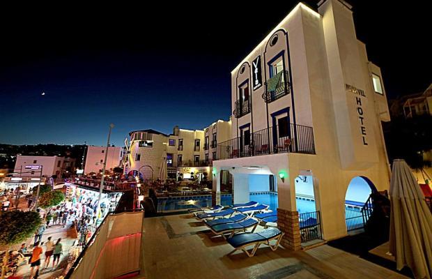 фотографии отеля Club Vela Hotel изображение №15