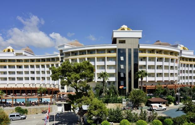 фотографии отеля Side Alegria Hotel & Spa (ex. Holiday Point Hotel & Spa) изображение №43