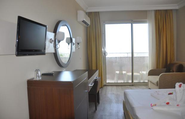 фотографии отеля Side Alegria Hotel & Spa (ex. Holiday Point Hotel & Spa) изображение №39