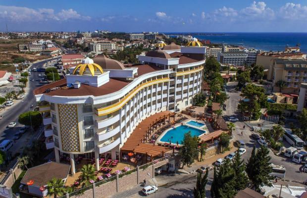 фото отеля Side Alegria Hotel & Spa (ex. Holiday Point Hotel & Spa) изображение №37