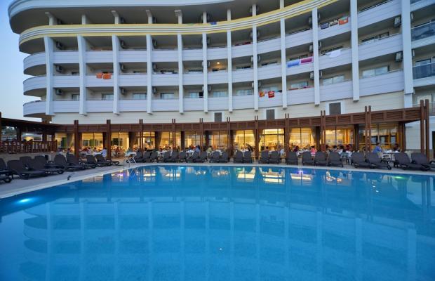 фото отеля Side Alegria Hotel & Spa (ex. Holiday Point Hotel & Spa) изображение №13