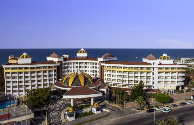 фото Side Alegria Hotel & Spa (ex. Holiday Point Hotel & Spa) изображение №6