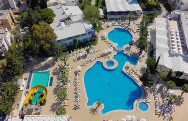 фотографии Vera Miramar Resort (ex. Vera Club Hotel TMT) изображение №32
