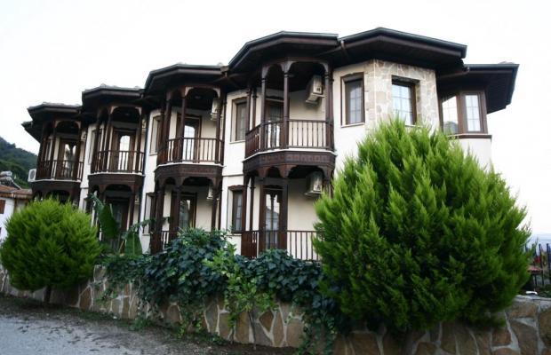 фотографии отеля Gokova Butik изображение №23