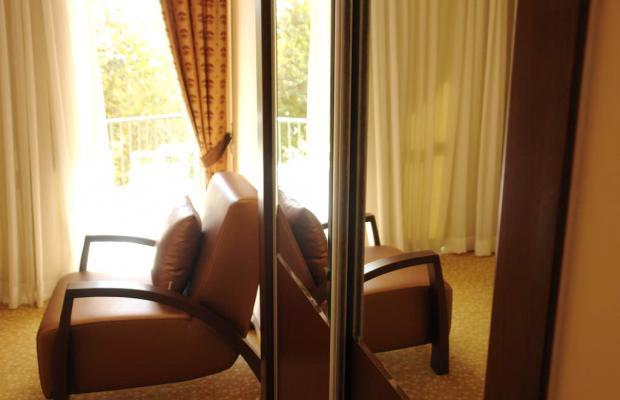 фотографии отеля Ataer изображение №11