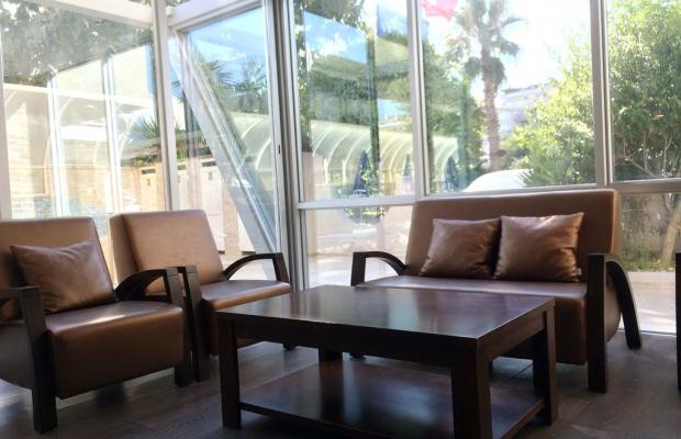 фотографии отеля Ataer изображение №3