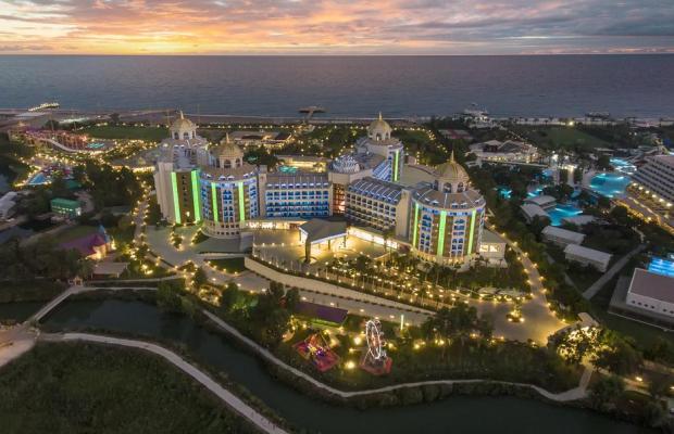 фотографии отеля Delphin BE Grand Resort (ex. Botanik Exclusive Resort Lara, Rixos Lares) изображение №31